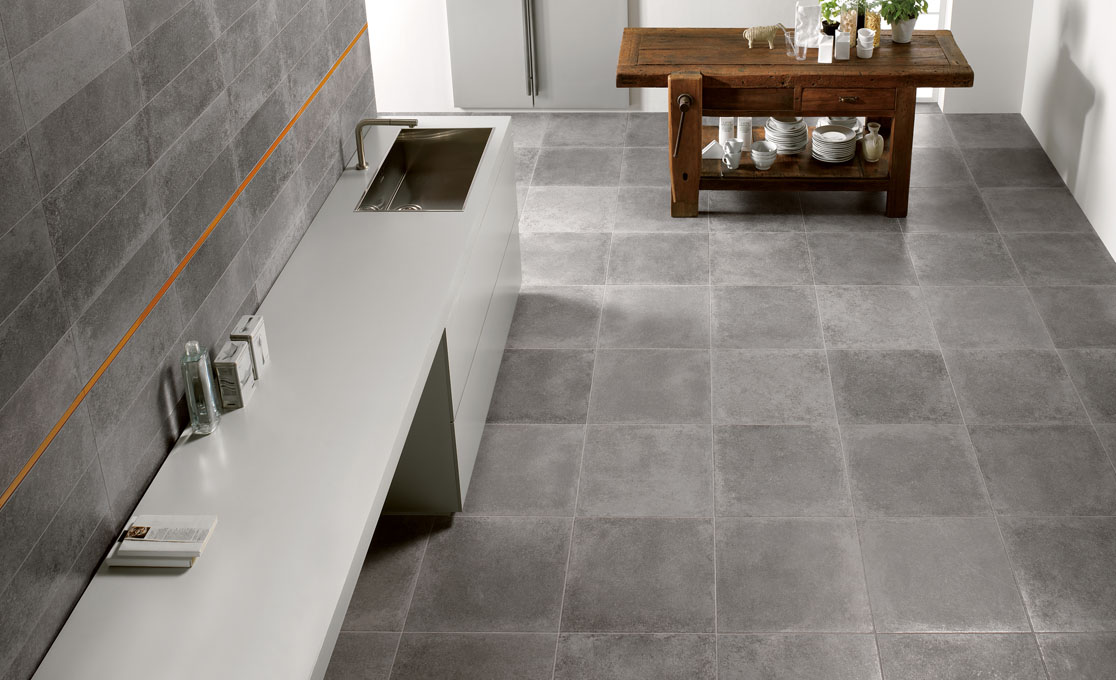 Colours range of porcelain tiles from unicomstarker - contact us for the full range or download their brochure
