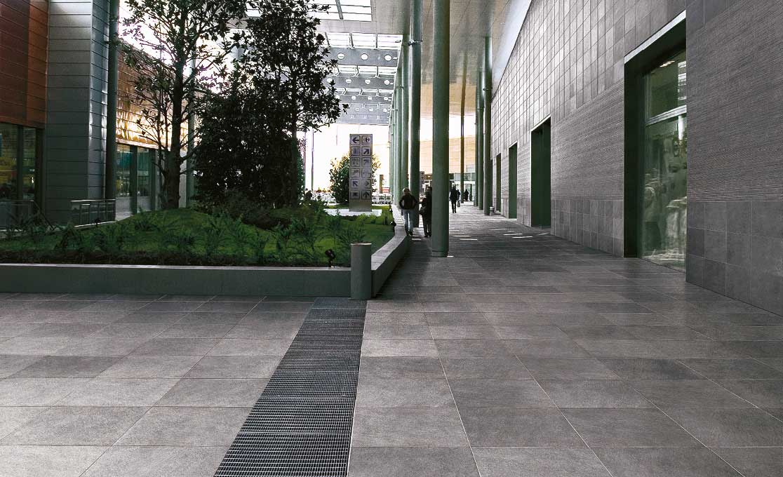 Materiae range of porcelain tiles from unicomstarker - contact us for the full range or download their brochure