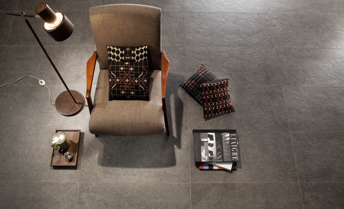 Raw range of porcelain tiles from unicomstarker - contact us for the full range or download their brochure