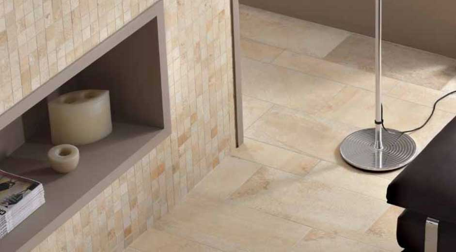 Sandstone range of porcelain tiles from unicomstarker - contact us for the full range or download their brochure