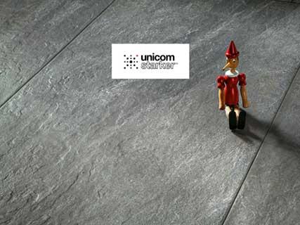 Unicom Starker Range