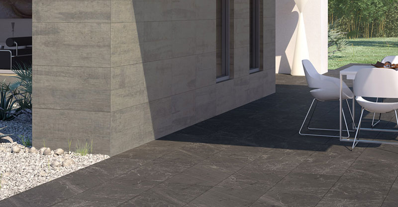 basilea porcelain tiles range - contact us or download their brochure for the full range