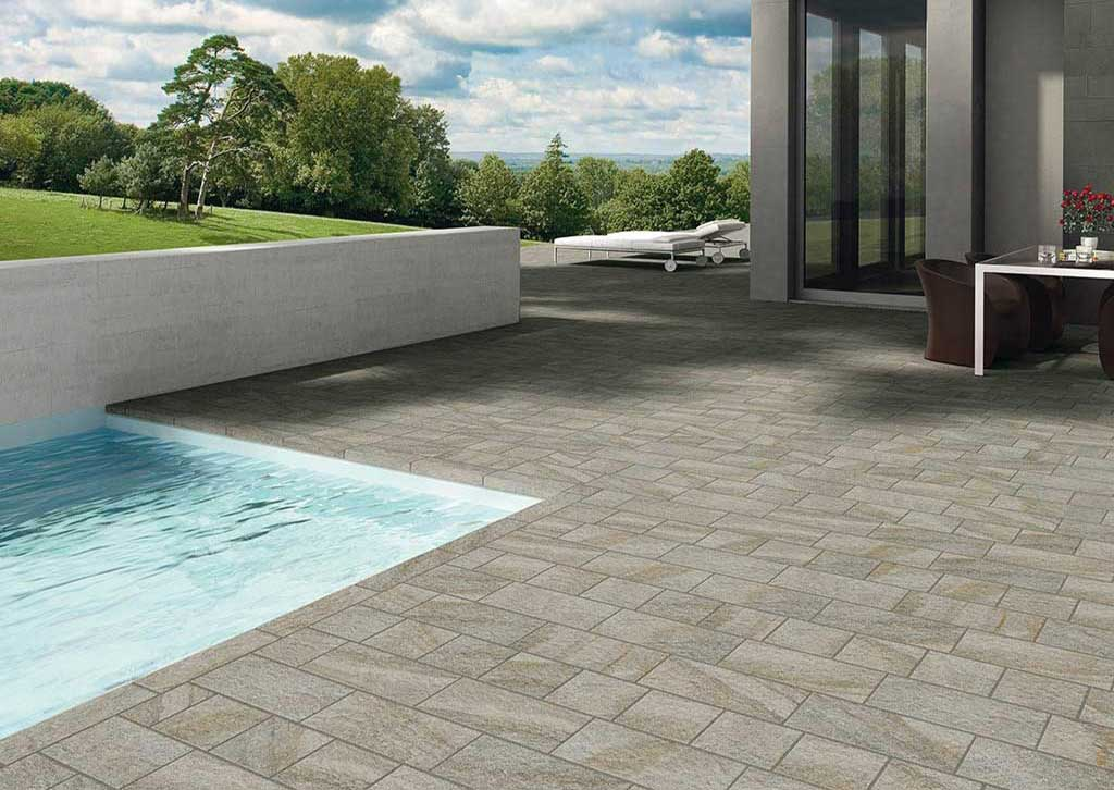 outfit collection porcelain tiles uk