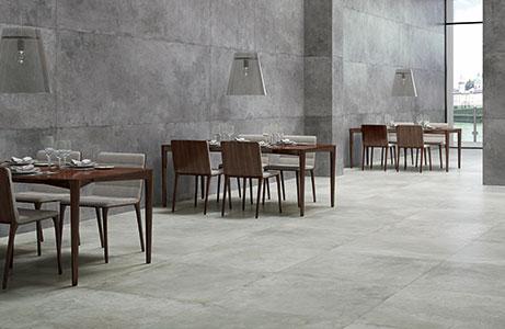 Grespania Thin Wall Porcelain Tiles
